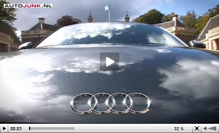 Audi R8 video review