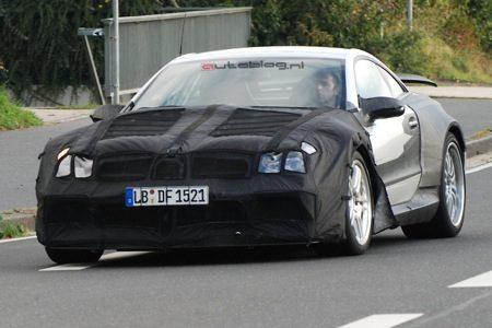 Mercedes-Benz H.W.A. SLC