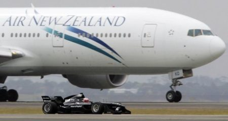 A1GP BB vs 777 side by side