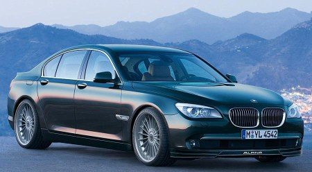 Is Dit De BMW M7