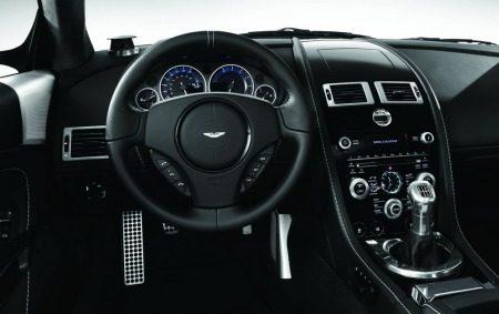 Aston Martin DBS Bang & Olufsen