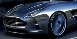 Aston Martin One-77 - Copyright Jonsibal.com