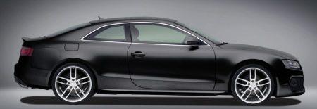 Audi A5 S5 Caractere