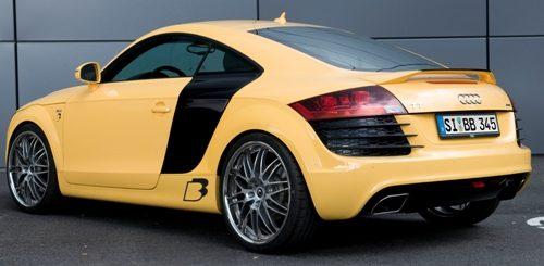 B&B Audi TT-S