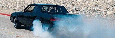 Buick Regal Duramax burnen