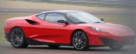 Ferrari Fioravanti Coachbuild