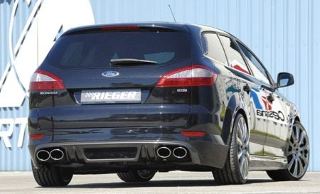 Ford Mondeo Kombi Rieger