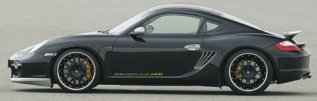 Gemballa GT 4.0L RS
