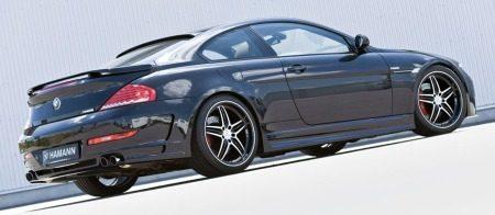 HAMANN BMW 6 Serie EDITION RACE