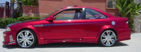 Honda Civic M3