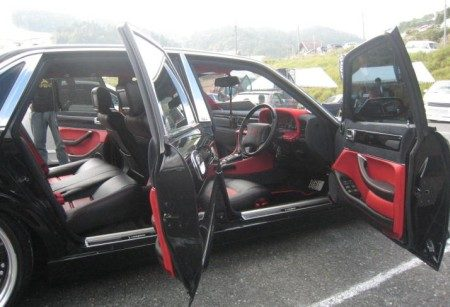 Jaguar Xj X300 J-Complete