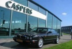 Jaguar XJ Caspers