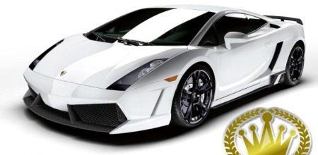 Lamborghini Gallardo Elite Carbon Fiber