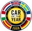 European Car of the Year 2009