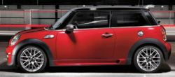 MINI Cooper S JCW Tuning Kit