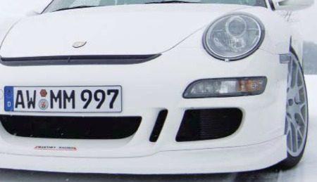 Manthey Porsche MM-GT3