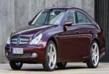 Mercedes CLA?