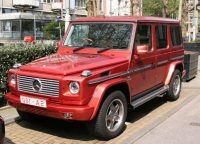 Red G55