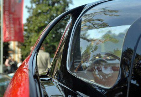Pegaso Z102 Thrill close-up