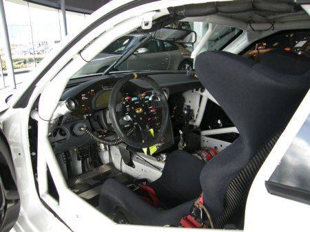 Porsche 911 GT3 RSR