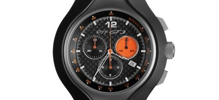 911 GT3 Speed II Chronograph