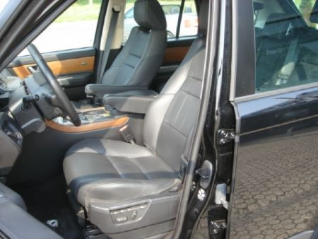 Range Rover Sport Joran Edition