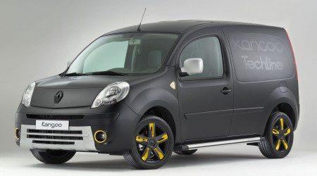 Renault Kangoo Tech Line