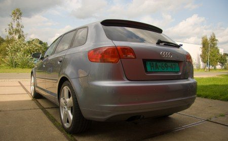 Audi A3 3.2 Turbo VR6Specialist
