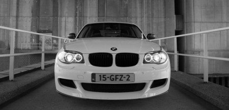 BMW 125i Performance