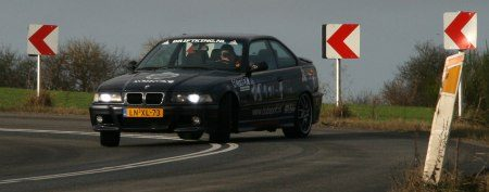 BMW 328i Rotrex supercharged