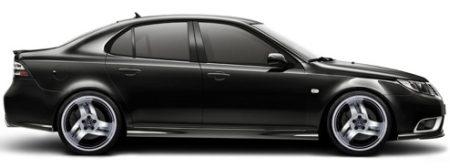 Saab 9-3 Turbo X by Hirsch Performance