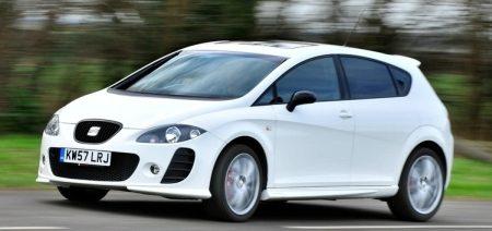 Seat Leon Cupra K1 Limited Edition