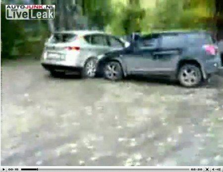 Subaru videootje