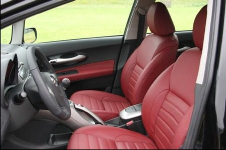 Toyota Auris GT180