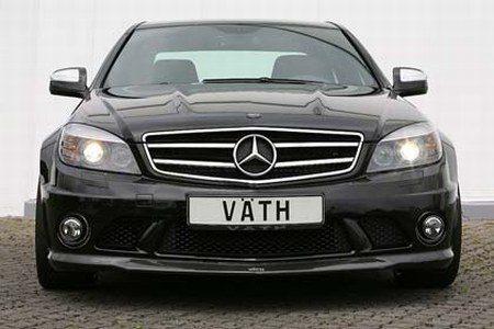 VATH V63RS Clubsport - C63 AMG