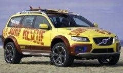 Volvo Rescue