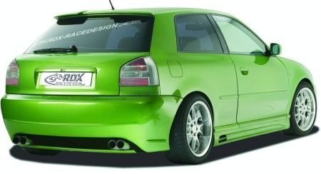Audi A3 door RDX Racedesign