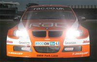 BMW Ecolumination