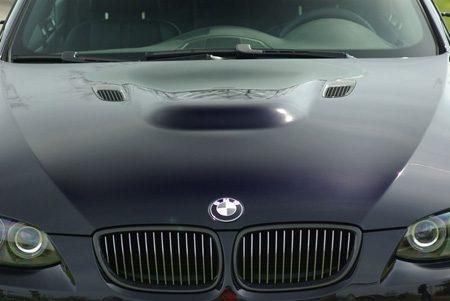 BMW M3 E92 - foto Jim Appelmelk