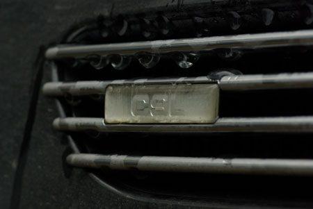 BMW M3 E46 CSL - Foto Jim Appelmelk