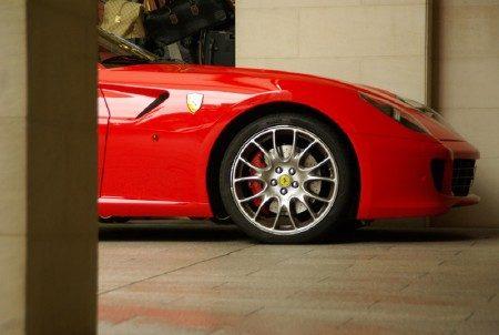 Ferrari 599 GTB Fiorano - Foto Jim Appelmelk