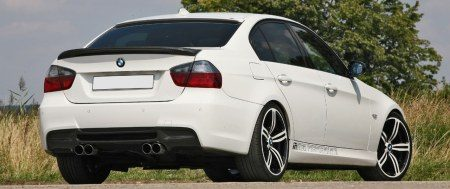 insidePerformance BMW 3-serie E90