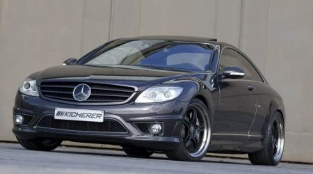 Kicherer CL 60