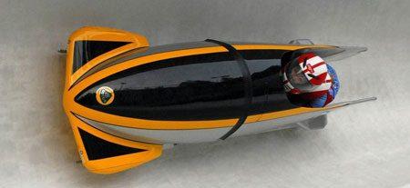 Lotus bobslee