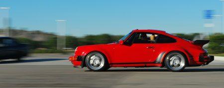 Porsche 930 - Foto: flickr/thedalogs