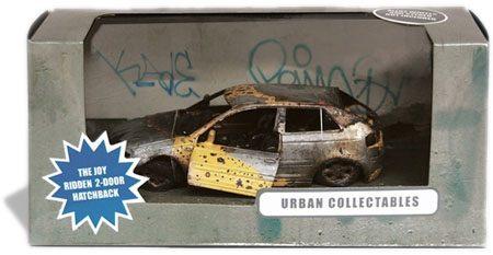 Urban Collectables