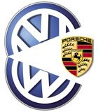Volkswagen Porsche Pacman