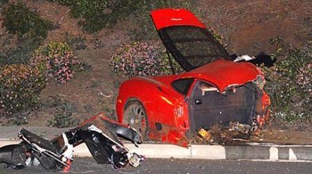 Dodelijk Ongeluk Ferrari 360 Gehalveerd Autoblog Nl