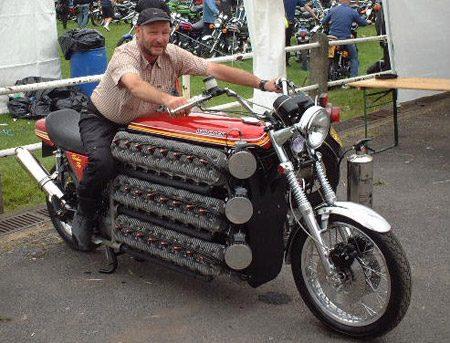 Kawasaki 48-cilinder
