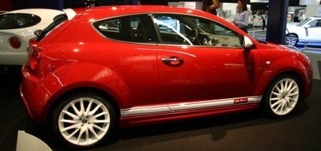 Alfa Romeo MiTo Veloce AutoRAI